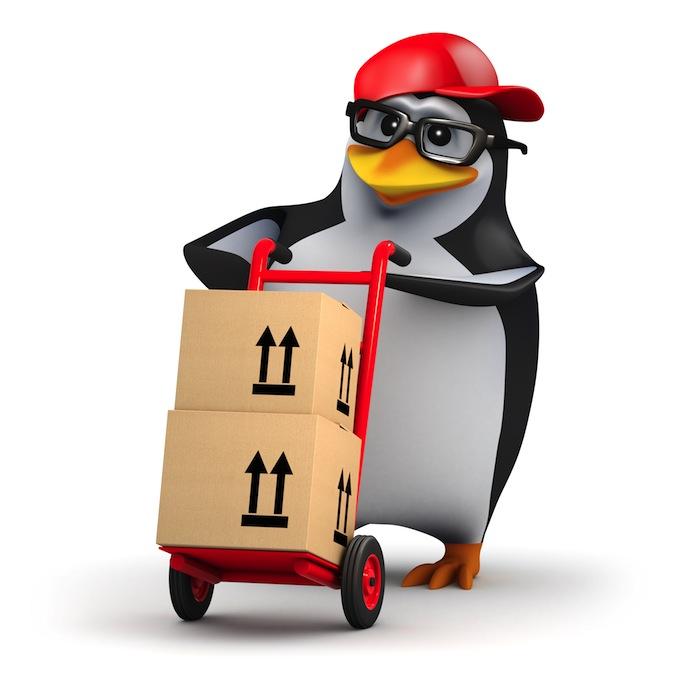 Warehousing. Inventory Management